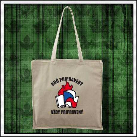 Retro taška Pionier