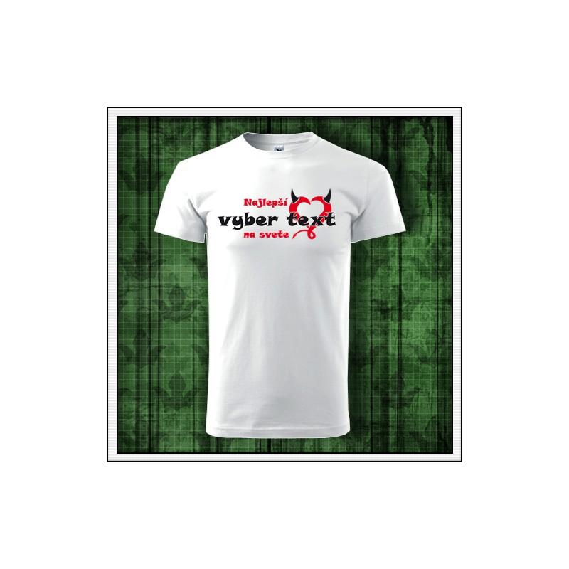 Vtipné unisex tričko najlepší starý otec na svete 5dce4c55313