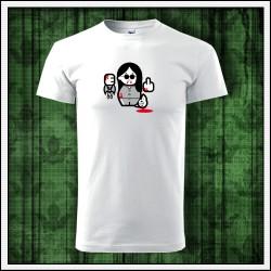 Vtipné unisex tričká Ozzy Osbourne