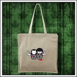 Vtipná taška Pulp Fiction