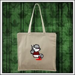 Vtipná taška Freddy Krueger