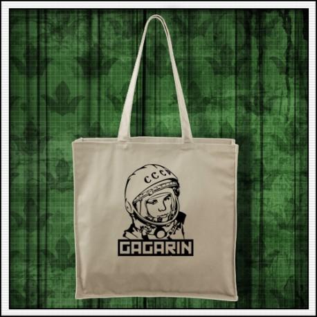 Taška Gagarin russia ruský darček