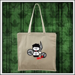 Vtipná taška Gladiator