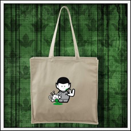 Vtipná taška Spock, Star trek taška