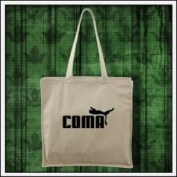 Vtipné tašky Coma