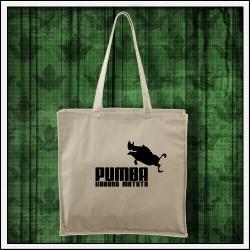Vtipna taška Pumba hakuna matata