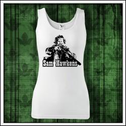 Dámske tielka Sam Hawkens