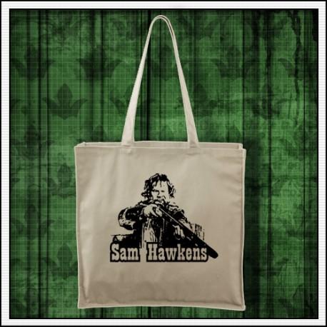 retro taška Sam Hawkens