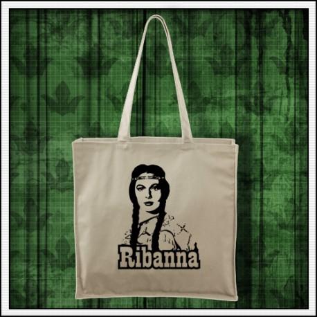 retro taška Ribanna
