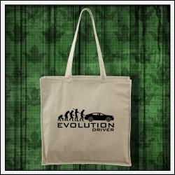 Vtipné tašky Evolution Driver