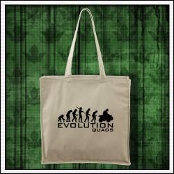 Vtipné tašky Evolution Quads