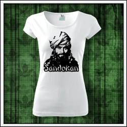 Dámske tričká Sandokan
