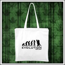 Vtipná taška Evolution Salsa