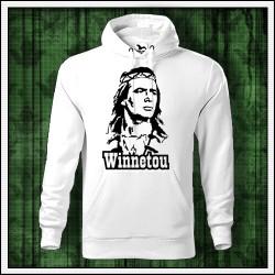 Pánske mikiny Winnetou