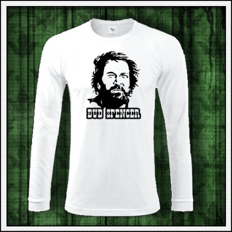 Pánske dlhorukávové tričko Sam Hawkens