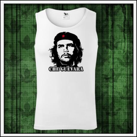 Pánske retro tielko Che Guevara