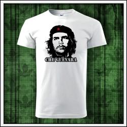 Unisex tričká Che Guevara