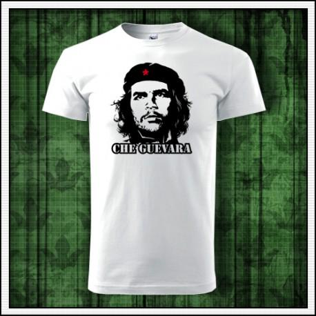 Unisex retro tričko Che Guevara
