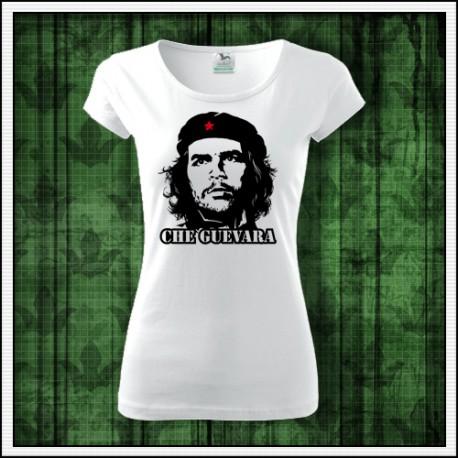Damske retro tricko Che Guevara, retro darcek
