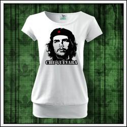 Dámske tričká s patentom Che Guevara