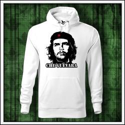Pánske mikiny Che Guevara