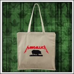 Vtipné tašky Mangallica