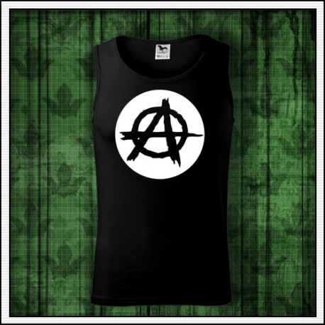Pánske svietiace tielko Anarchy