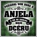 Anjel - Otec - Dcéra
