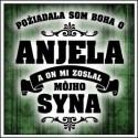 Anjel - Mama - Syn