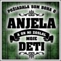 Anjel - Mama - Deti