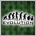 Evolution Computer