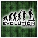 Evolution Scooter