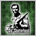 Detské tričká Old Shatterhand