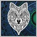 Antistress - Vlk