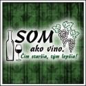 Som ako víno - dámske