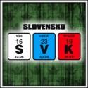 Slovensko chémia